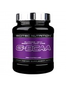 Scitec Nutrition G-BCAA (250 капс)