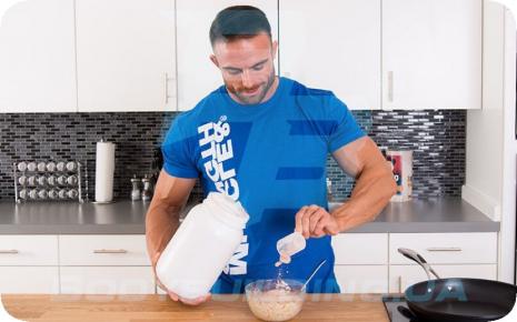 купить сывороточный протеин без добавок