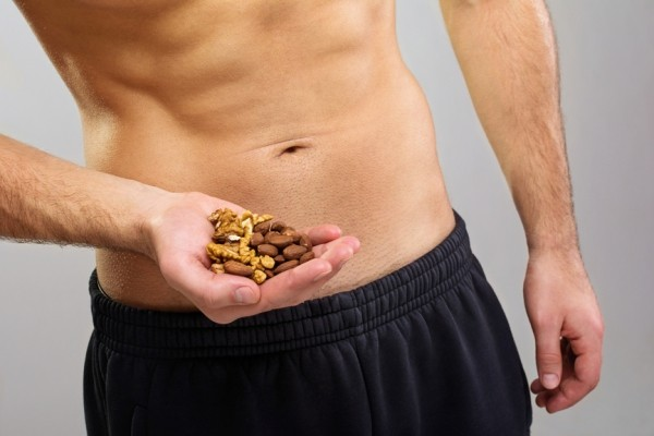 Как увеличить член парню с помощью определенной диеты?