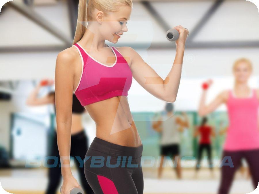 Упражнения для сексуального атлетизма