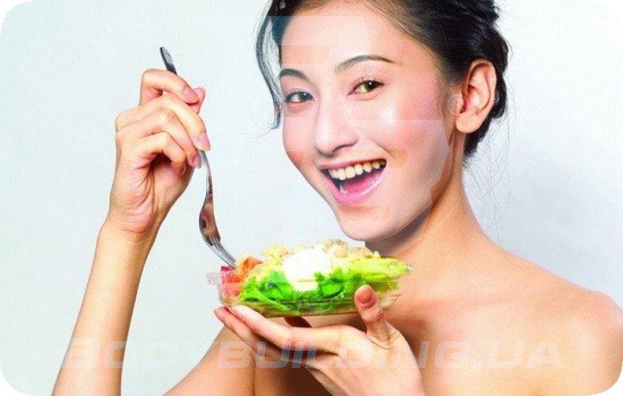 Будь здорова :: Похудеть по-китайски