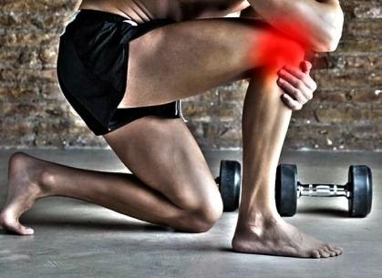Bodybuilding болят суставы погода в суставе